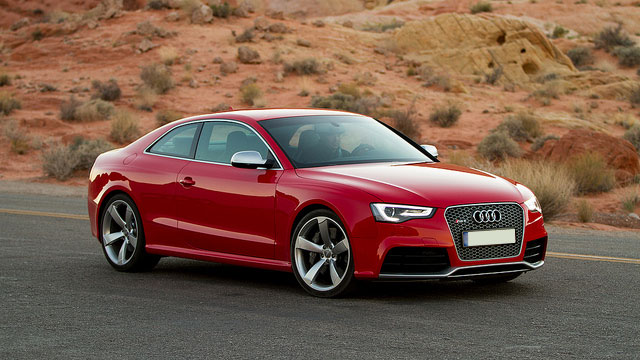 Audi Service and Repair in Toronto | Central Import